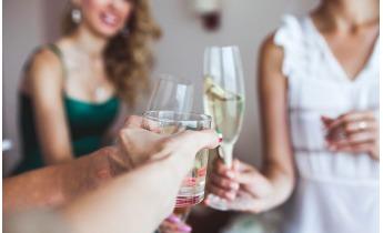 Les prestations futurs mariés des Vins de Mlle Michel